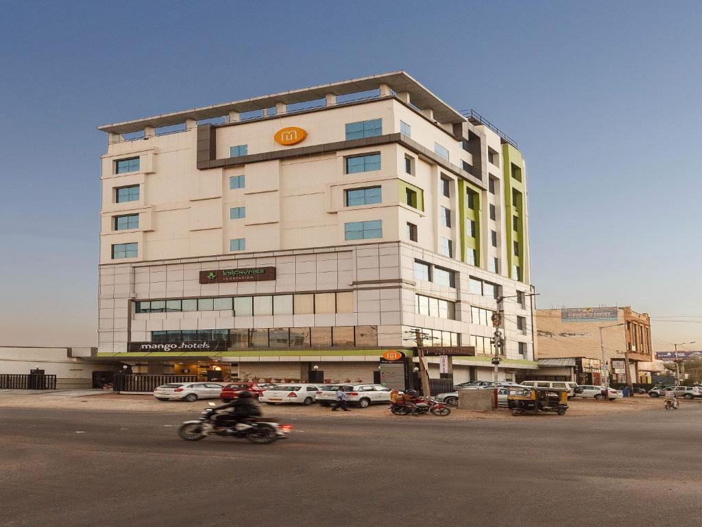 Mango Hotels Iti Circle Jodhpur Updated 2019 Prices