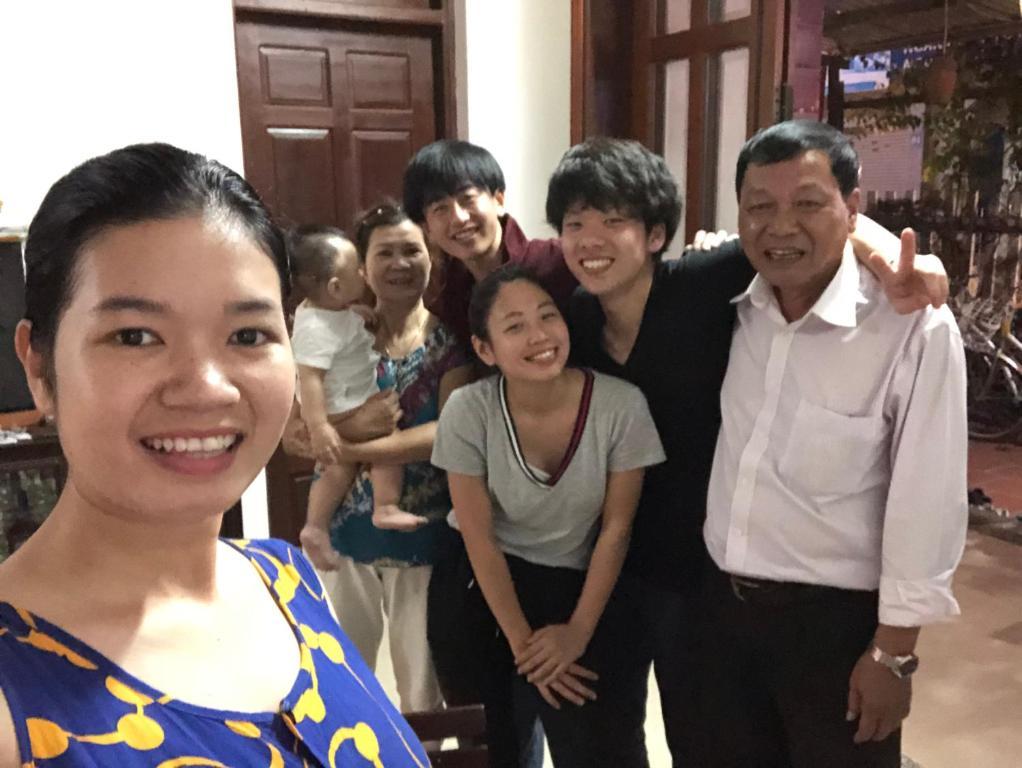 Snow Pearl Homestay Hoi An Vietnam Booking Com