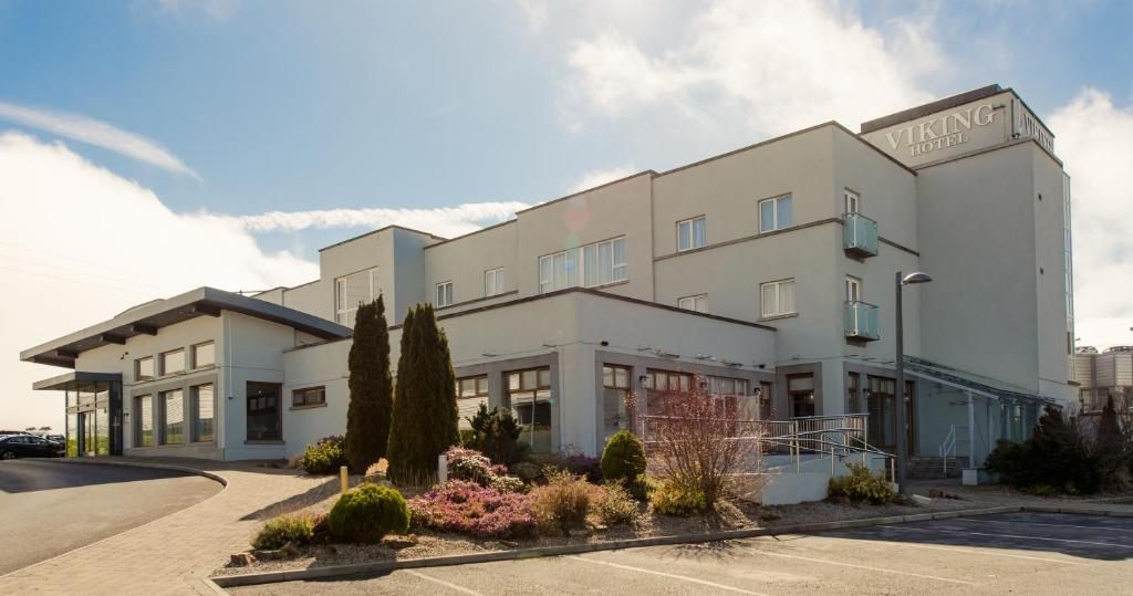 Waterford Viking Hotel Ireland Booking Com