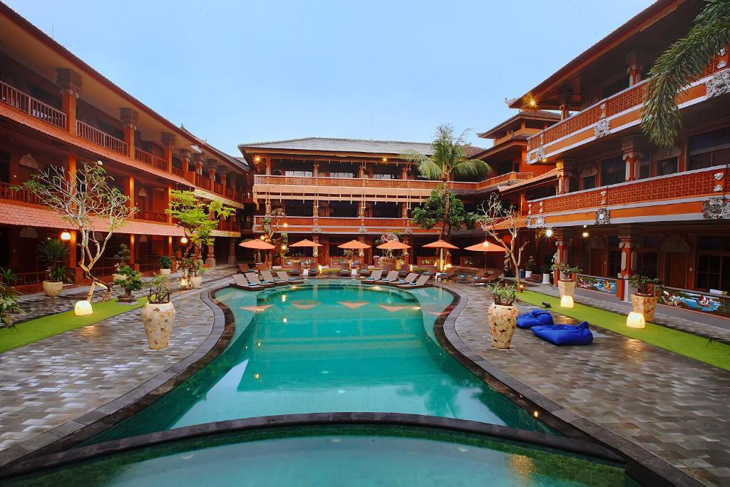 Wina Holiday Villa Kuta Bali Kuta Harga 2020 Terbaru