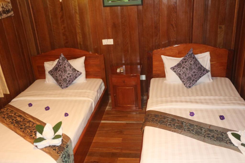 Palm House Boutique Resort Kep Cambodia Booking Com