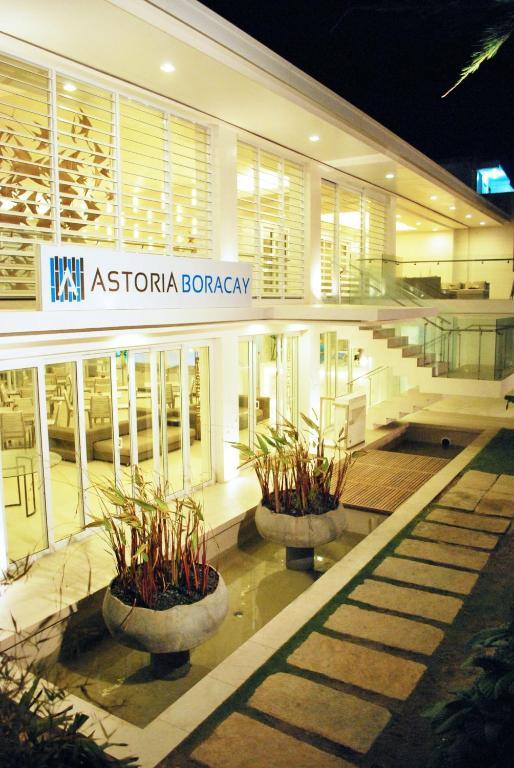 Resort Astoria Boracay Philippines Booking Com