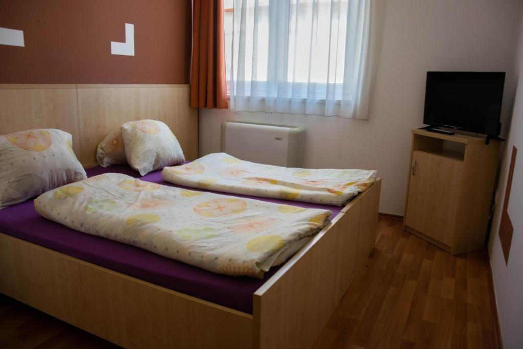 Panorama Wellness Apartment Hajduszoboszlo Hungary