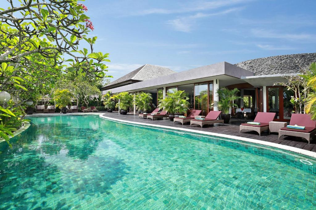 Gending Kedis Luxury Villas Spa Estate Jimbaran Harga