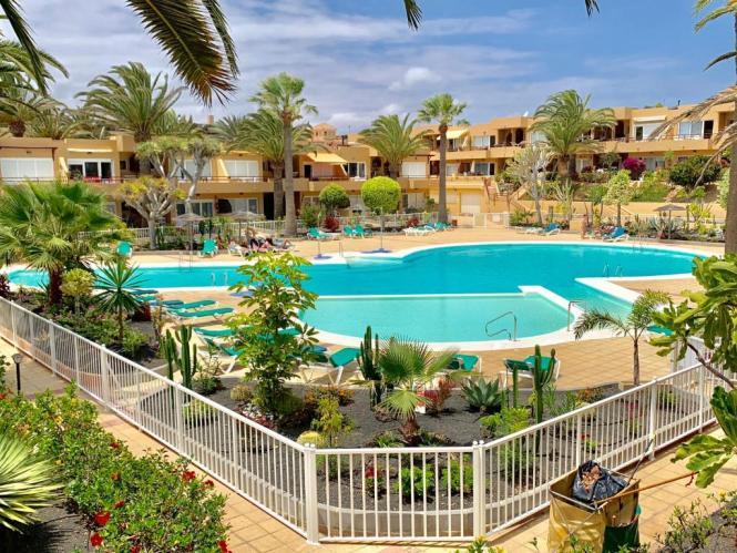 Apartamento Las Dunas Corralejo Spain