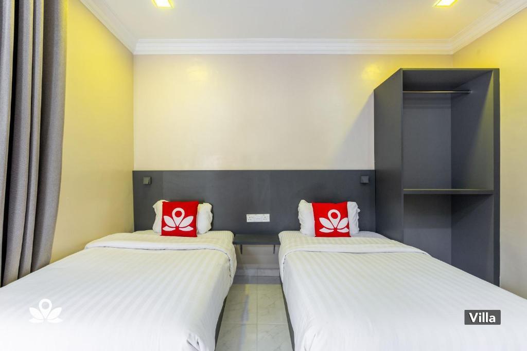 Zen Premium Casa Loma Resort Pantai Cenang Malaysia