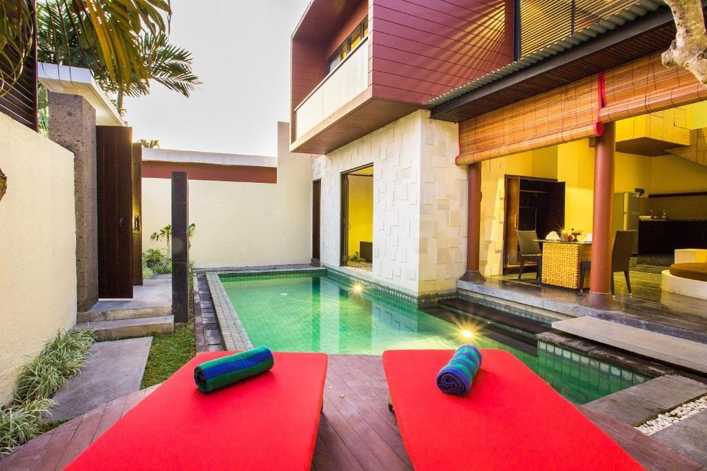 Jay S Villa Umalas Canggu Indonesia Booking Com