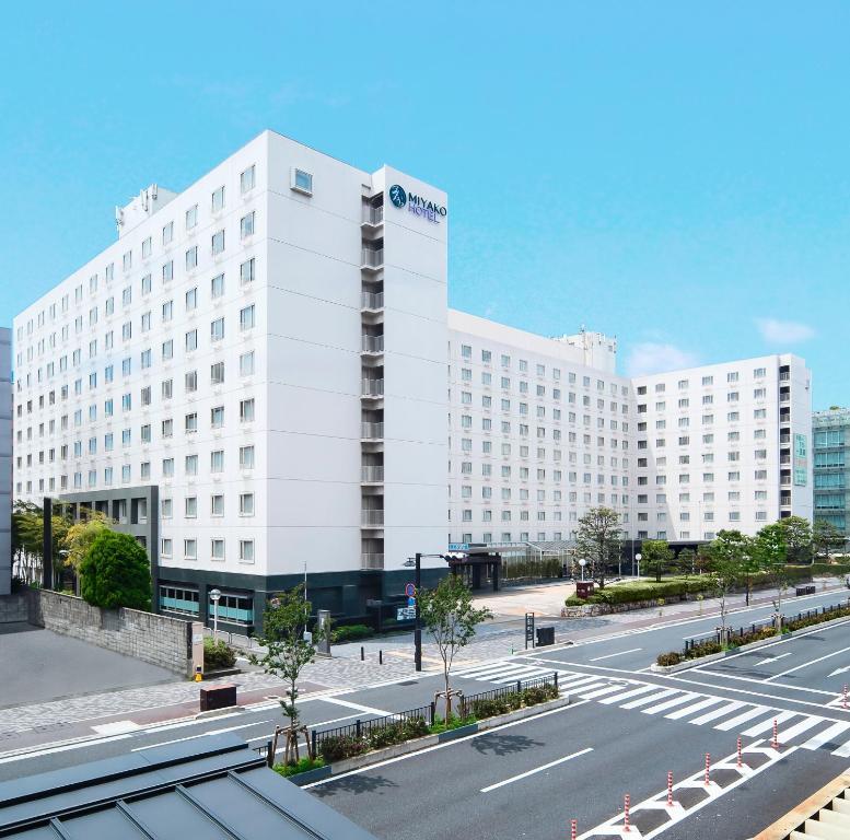 Miyako Hotel Kyoto Hachijo Japan Booking Com