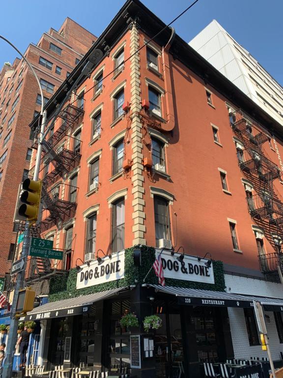 Carlton Arms Hotel New York Ny Booking Com