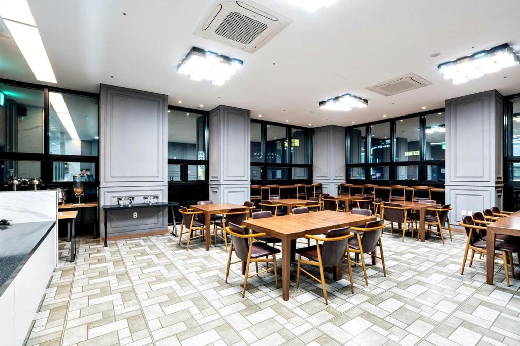 Siheung Seoul Tourist Hotel Siheung Harga 2020 Terbaru