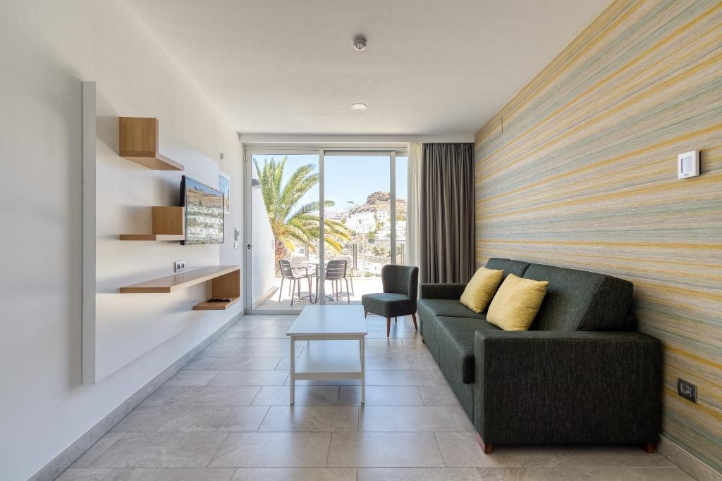 Apartment Holiday Club Puerto Calma Puerto Rico Spain