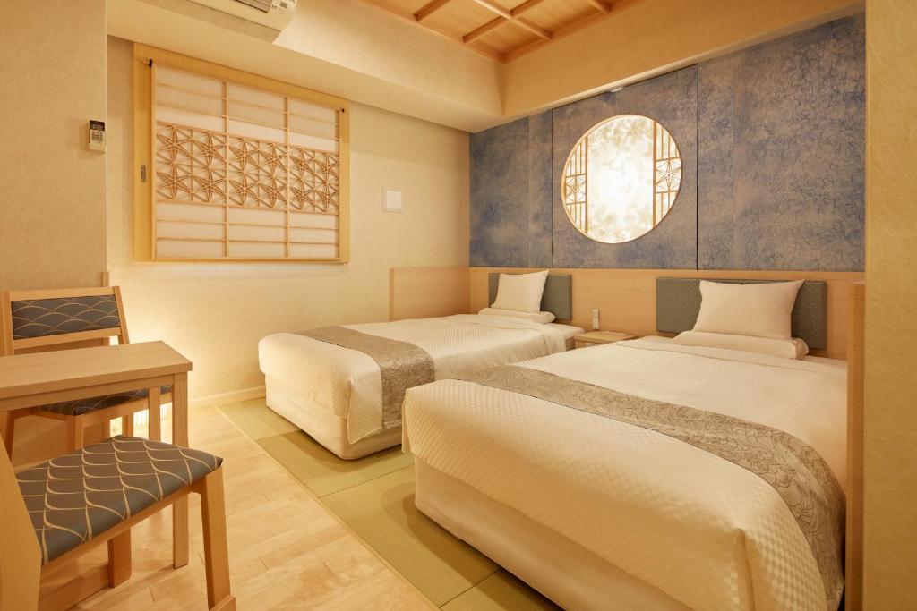 Hotel Mystays Asakusabashi Tokyo Japan Booking Com