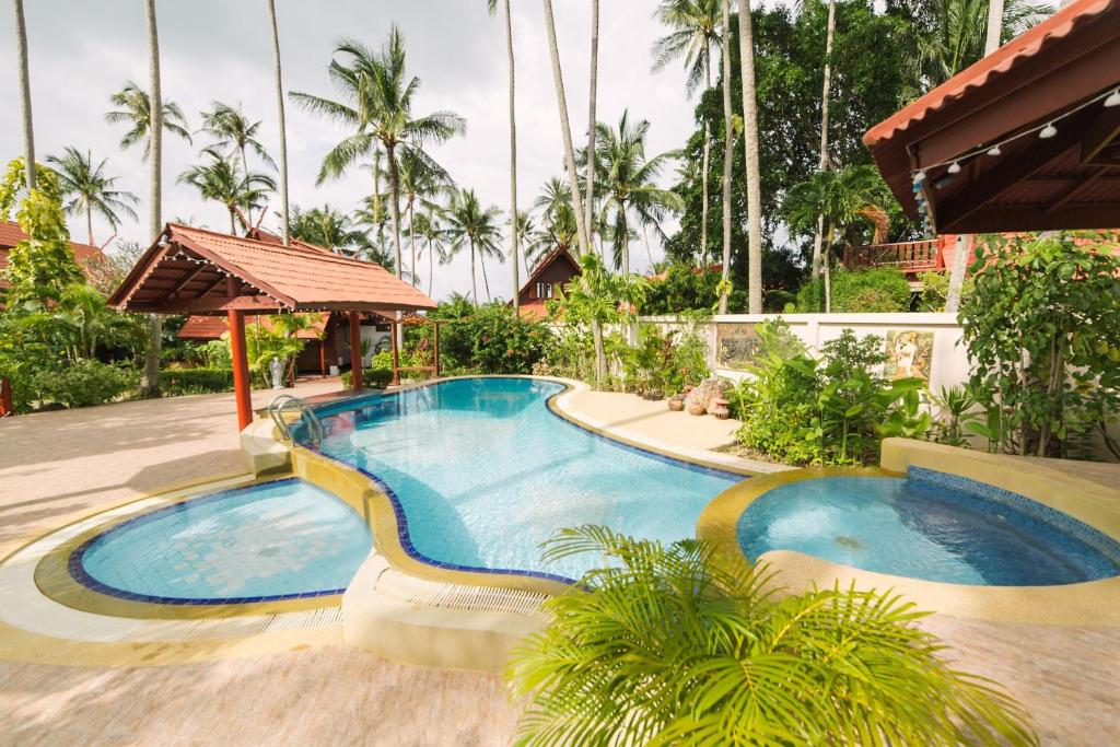 Green Coconut Village Ban Bang Po Thailand Booking Com