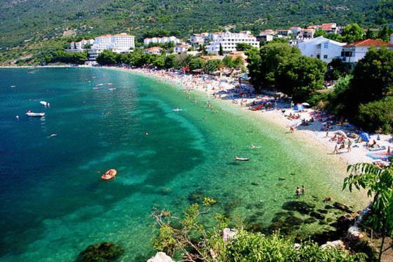 Pension Vice Gradac Croatia Booking Com