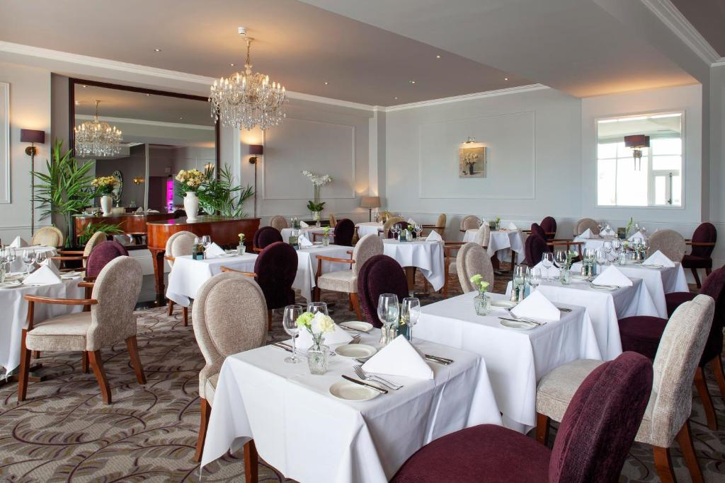 The Royal Duchy Hotel Falmouth Updated 2020 Prices