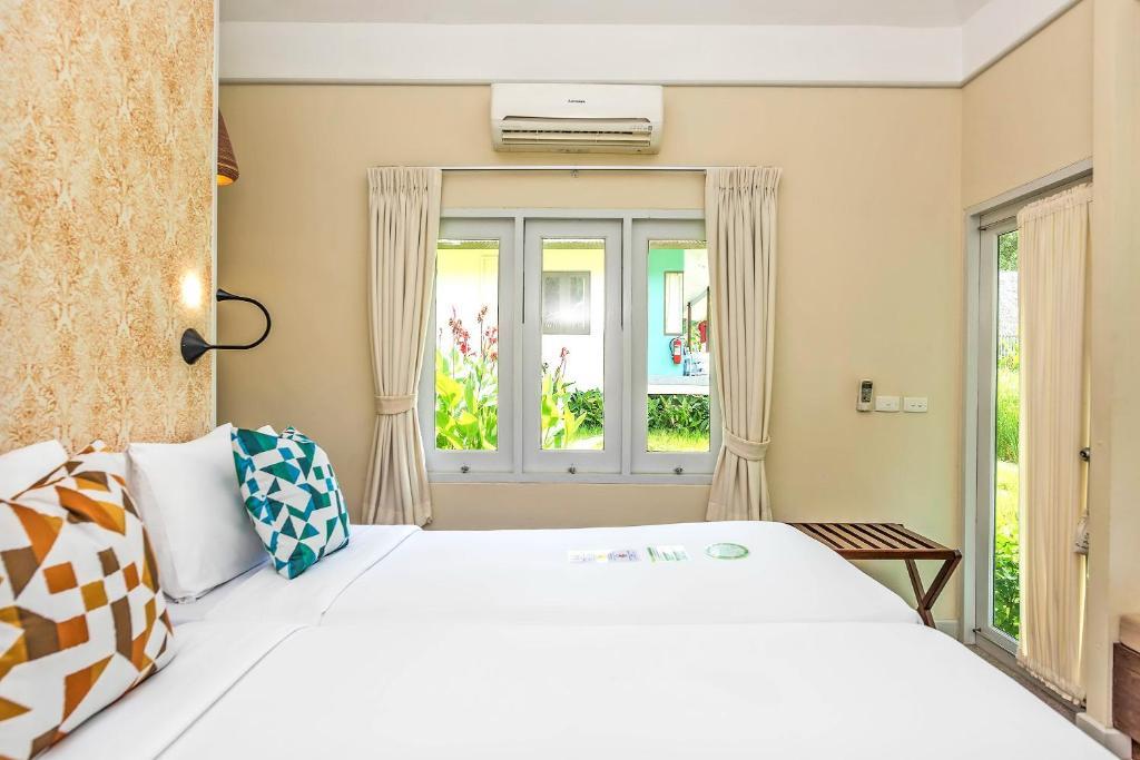 Sai Kaew Beach Resort Ko Samed Updated 2020 Prices