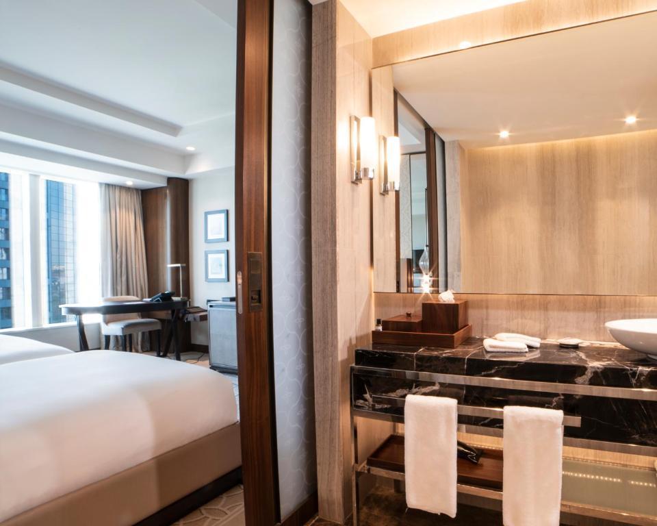 Hotel Hyatt Regency Istanbul Atakoy Turkey Booking Com