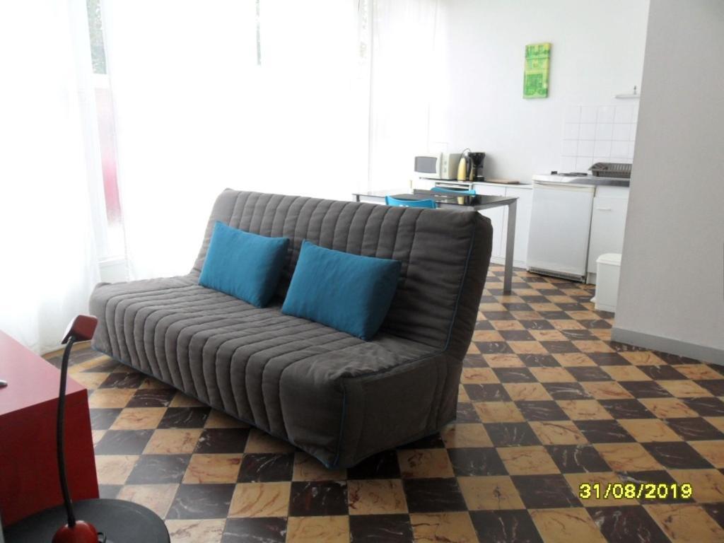 Apartment Au Roi Gradlon Tregastel France Booking Com