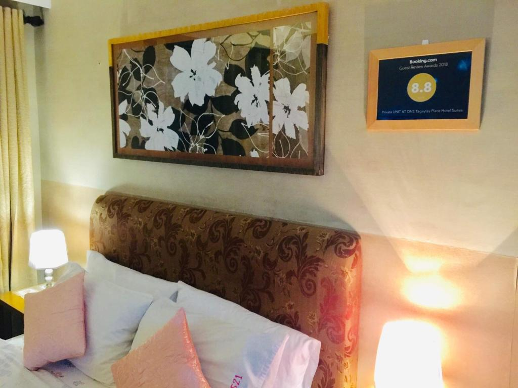 Apartment One Tagaytay Place Philippines Booking Com