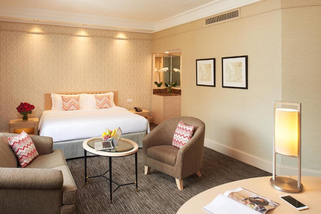 York Hotel Singapore Harga 2020 Terbaru