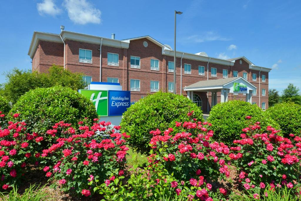 Holiday Inn Campbellsville Ky Booking Com