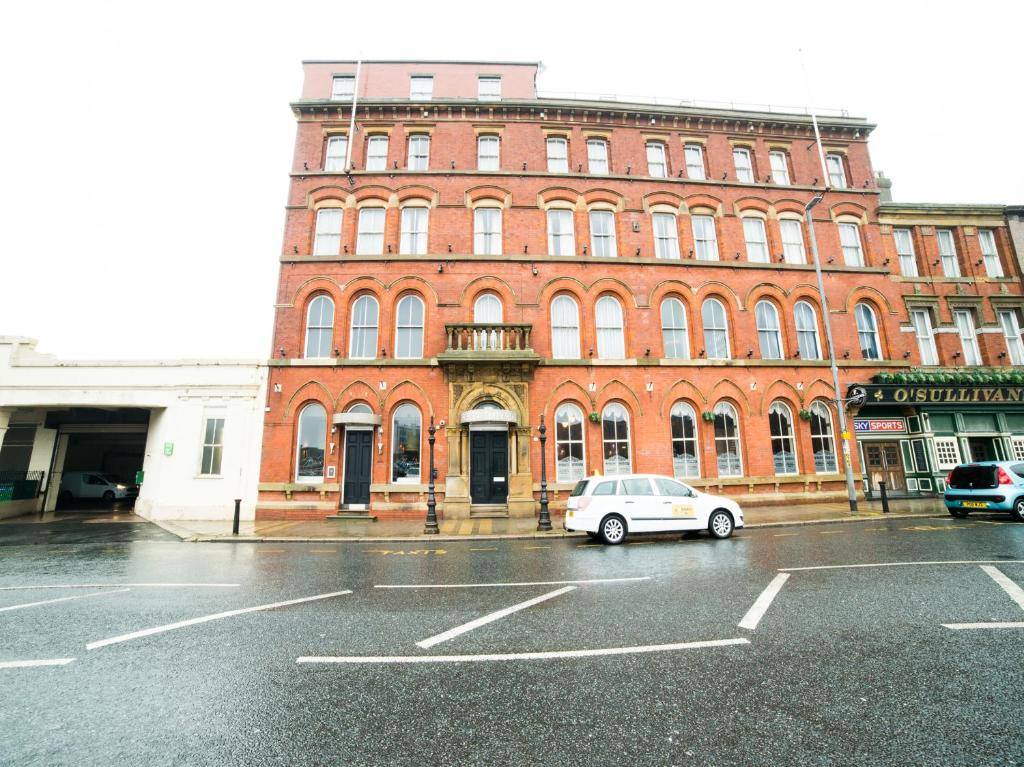 Hotel Imperial Barrow In Furness Updated 2020 Prices