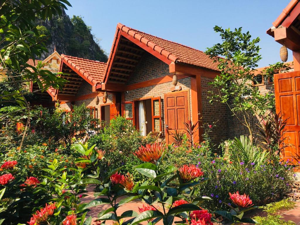 Tam Coc Friendly Homestay Ninh Binh Harga 2020 Terbaru