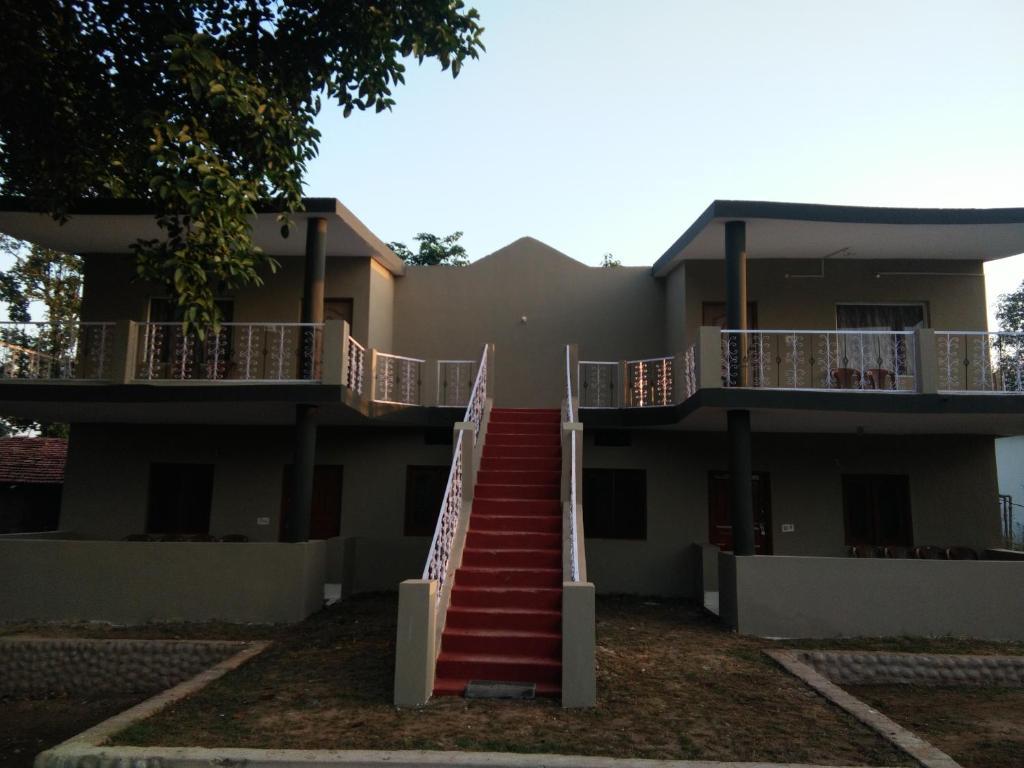 Van Vihar Resort Dhanwar India Booking Com