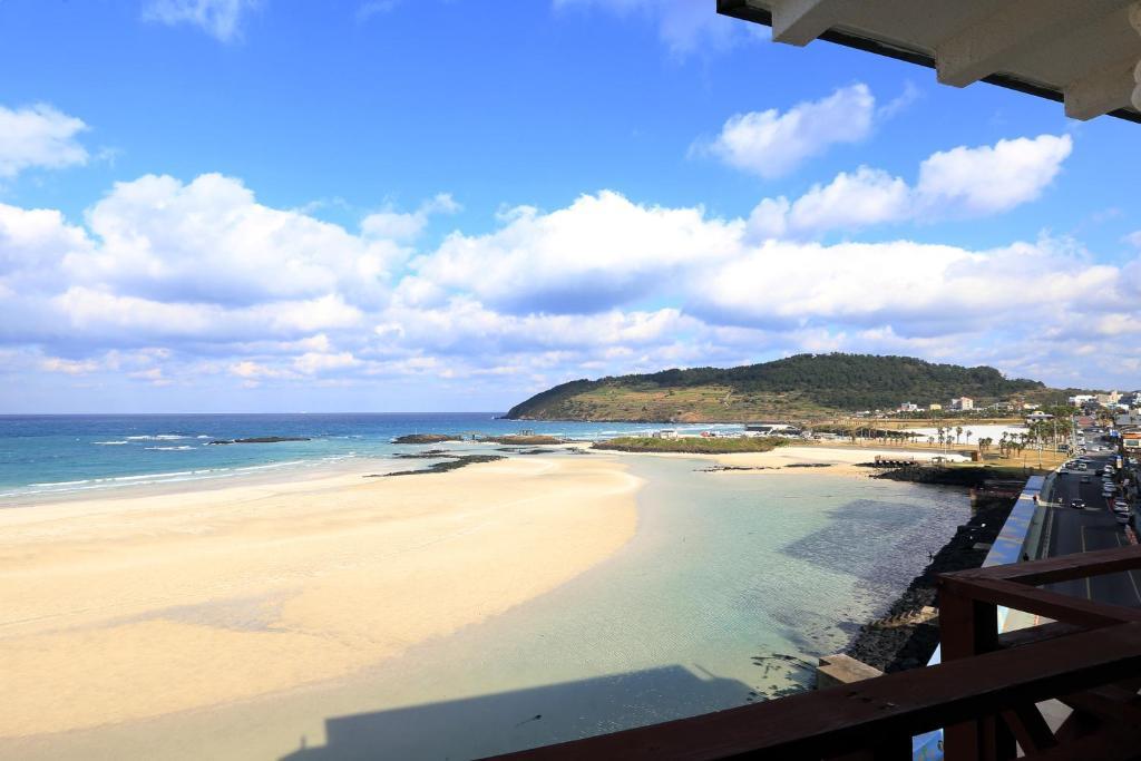 Ocean Grand Hotel Jeju Harga 2020 Terbaru