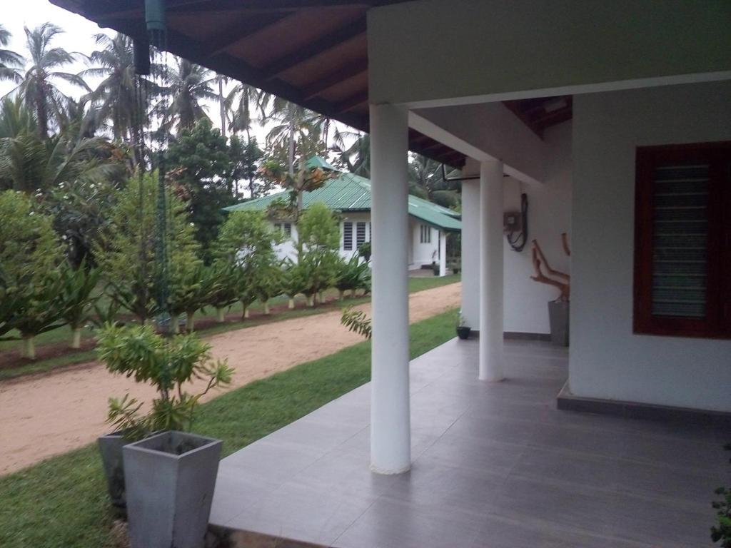 Nila Villa Nilaveli Sri Lanka Booking Com