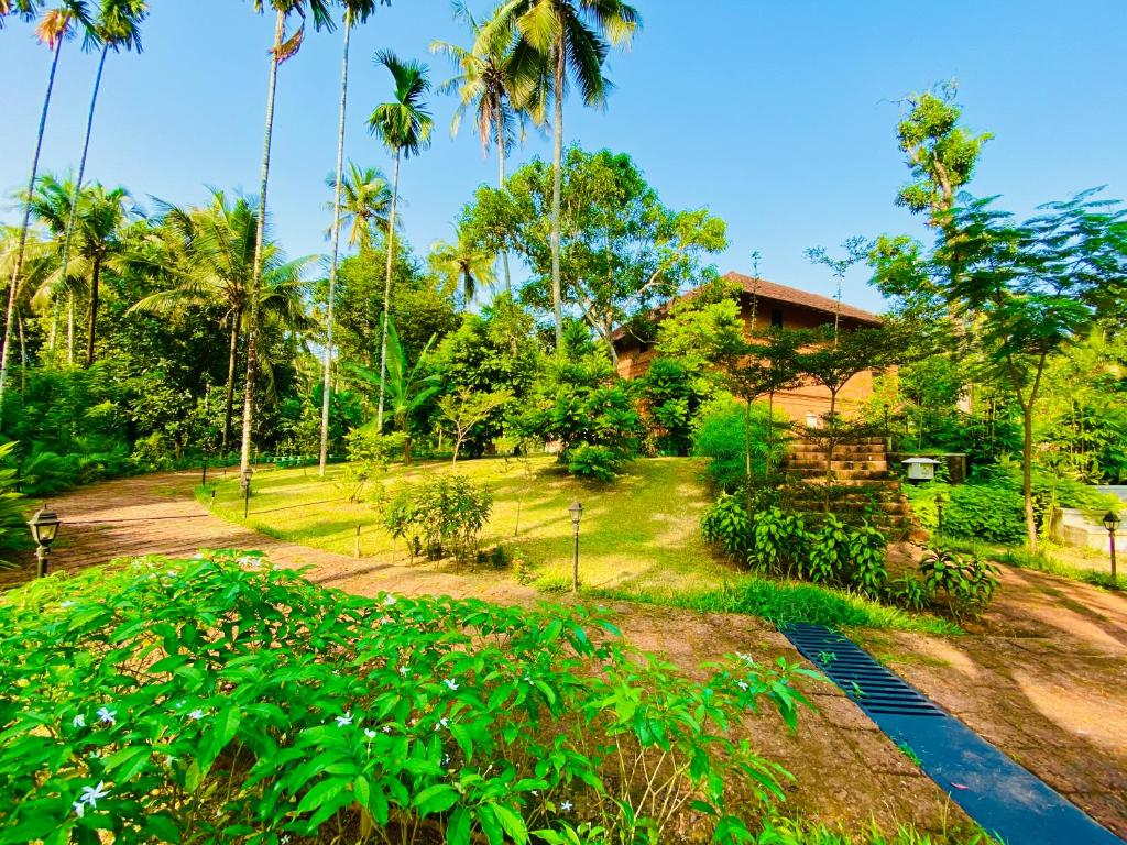 Pallak Ayurvedic Resorts Kottakkal India Booking Com