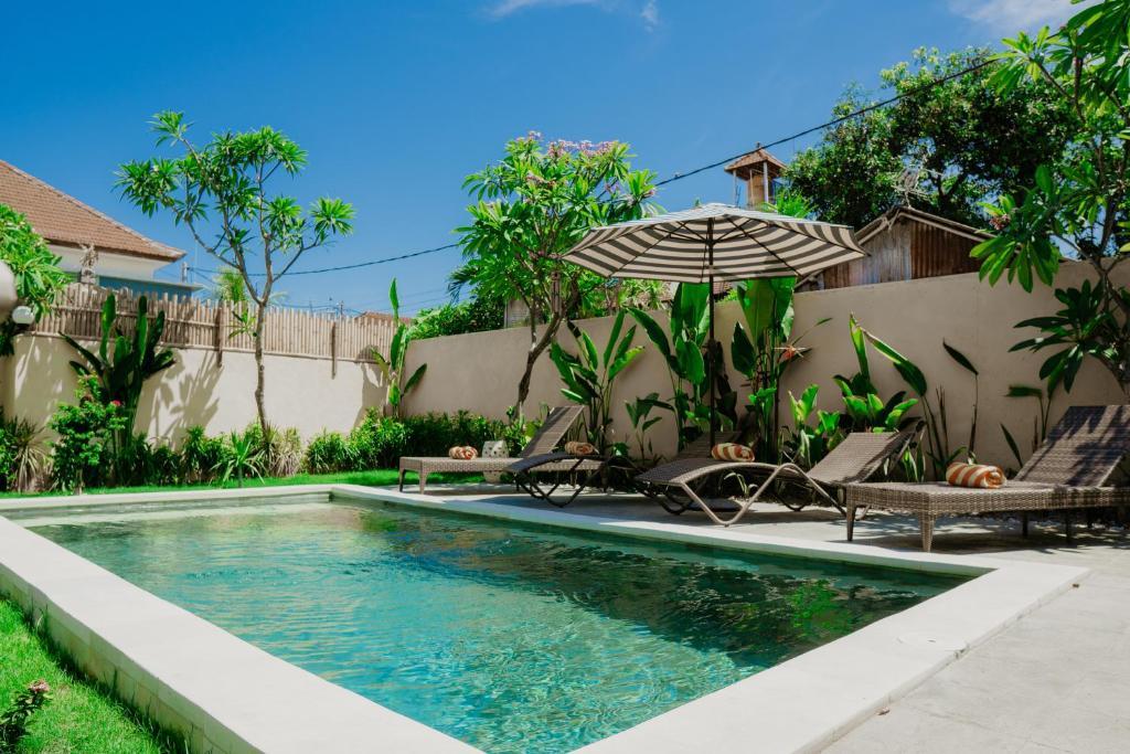 Raj Sindhu Villa 1 Sanur Harga 2020 Terbaru