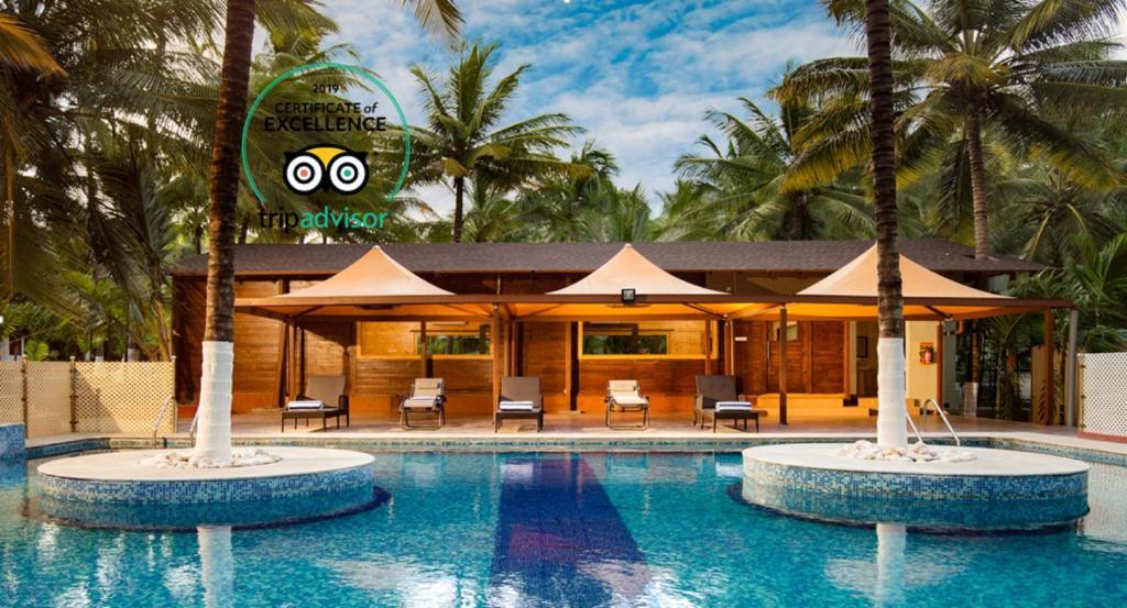 Resort Sterling Anaikatti Varagampadi India Booking Com