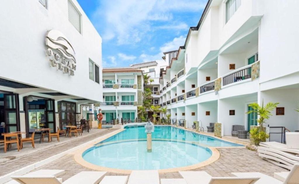 Boracay Ocean Club Resort Philippines Booking Com