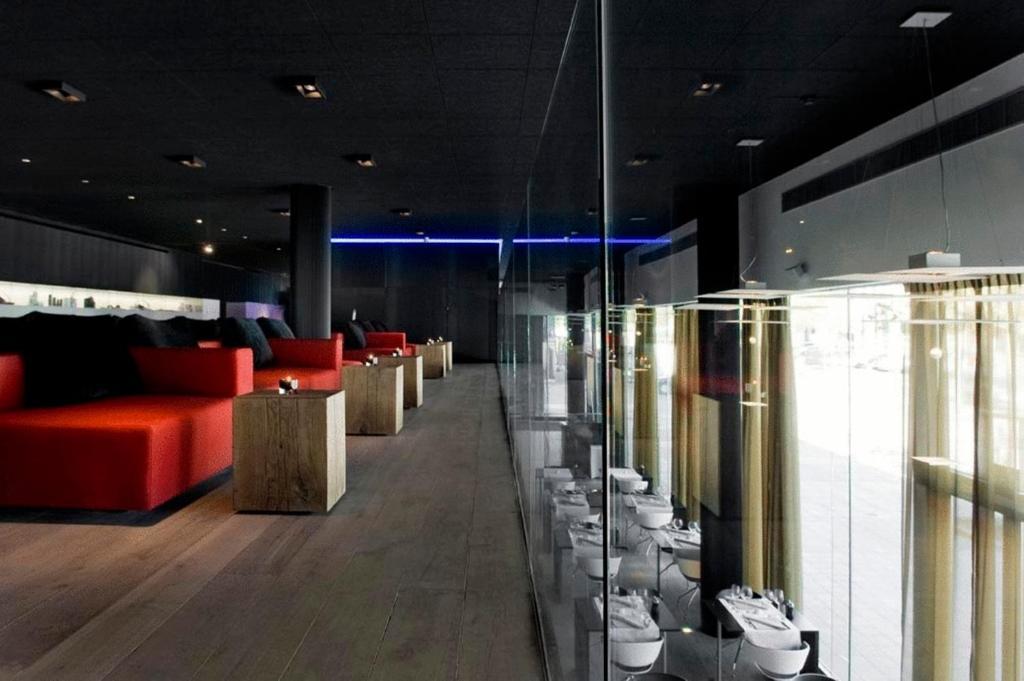 Carbon Hotel Genk Belgium Booking Com