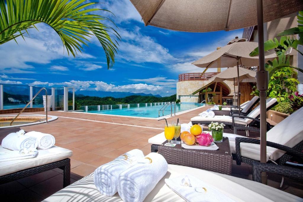 The Wen Wan Resort Sun Moon Lake Yuchi Harga 2020 Terbaru