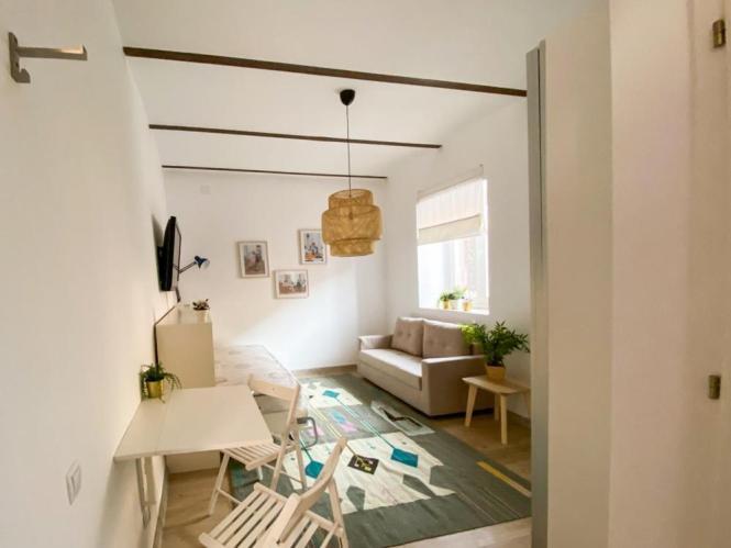 Amazing Tiny Apartment Oradea Romania