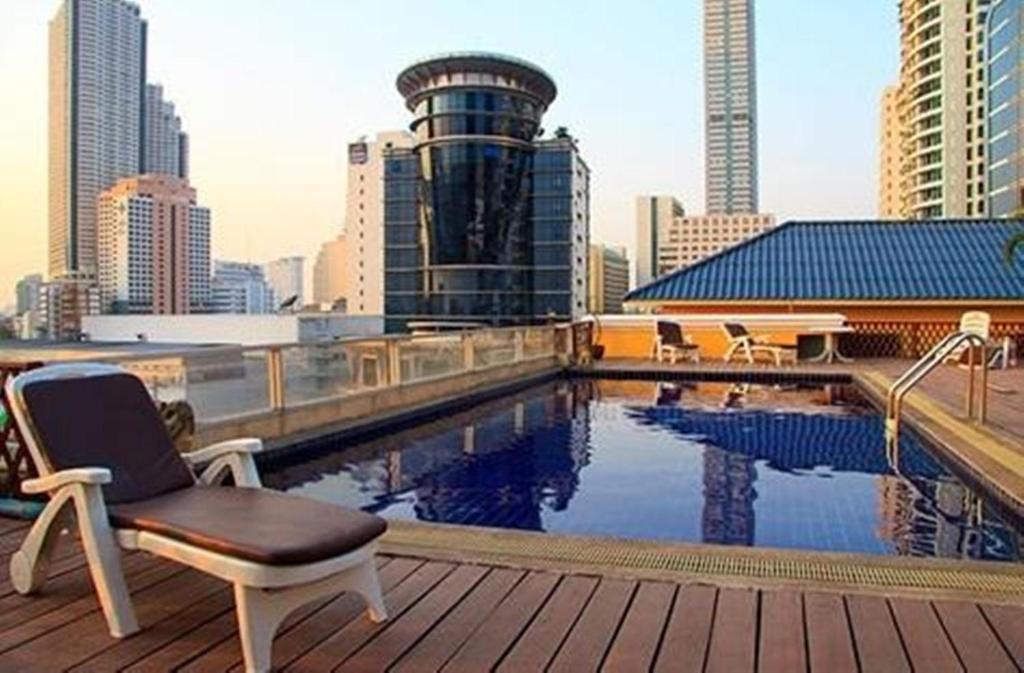 King Royal Garden Inn Bangkok Thailand Booking Com