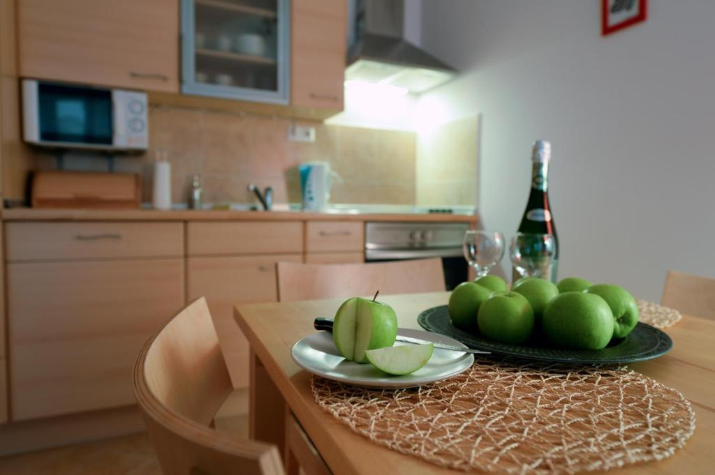 Apartment Aboriginal Budapest Apts Hungary Booking Com