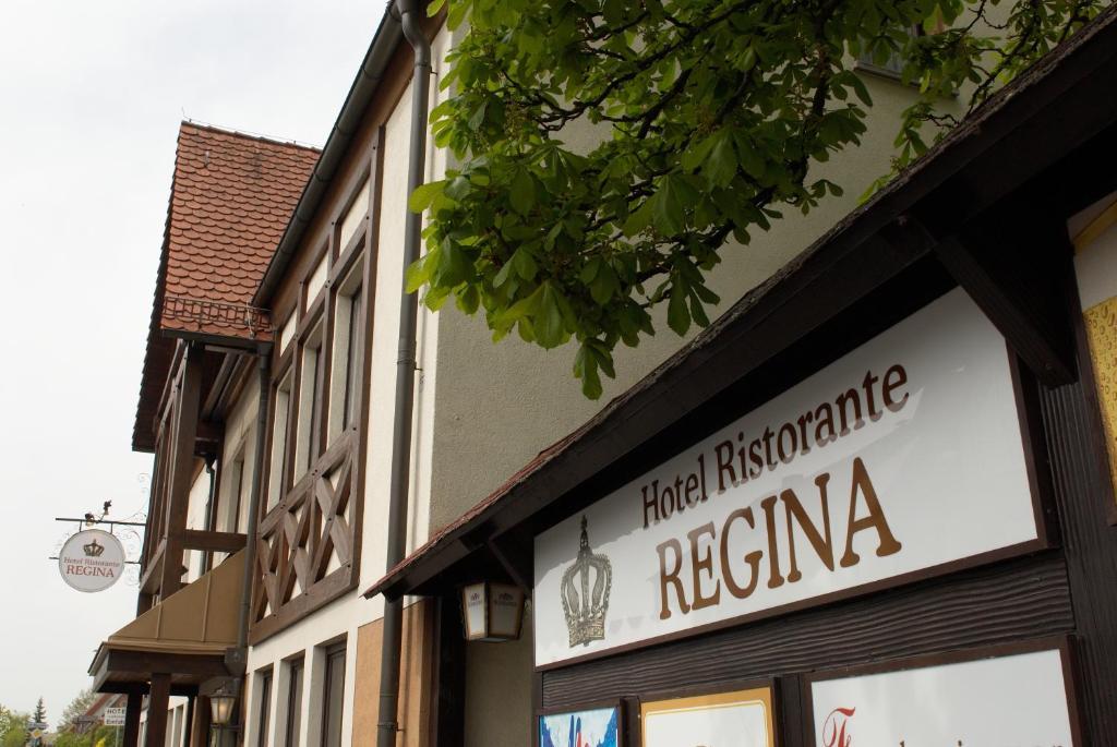 Hotel Regina Zirndorf Germany Booking Com