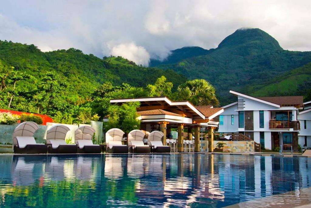Infinity Resort Puerto Galera Philippines Booking Com
