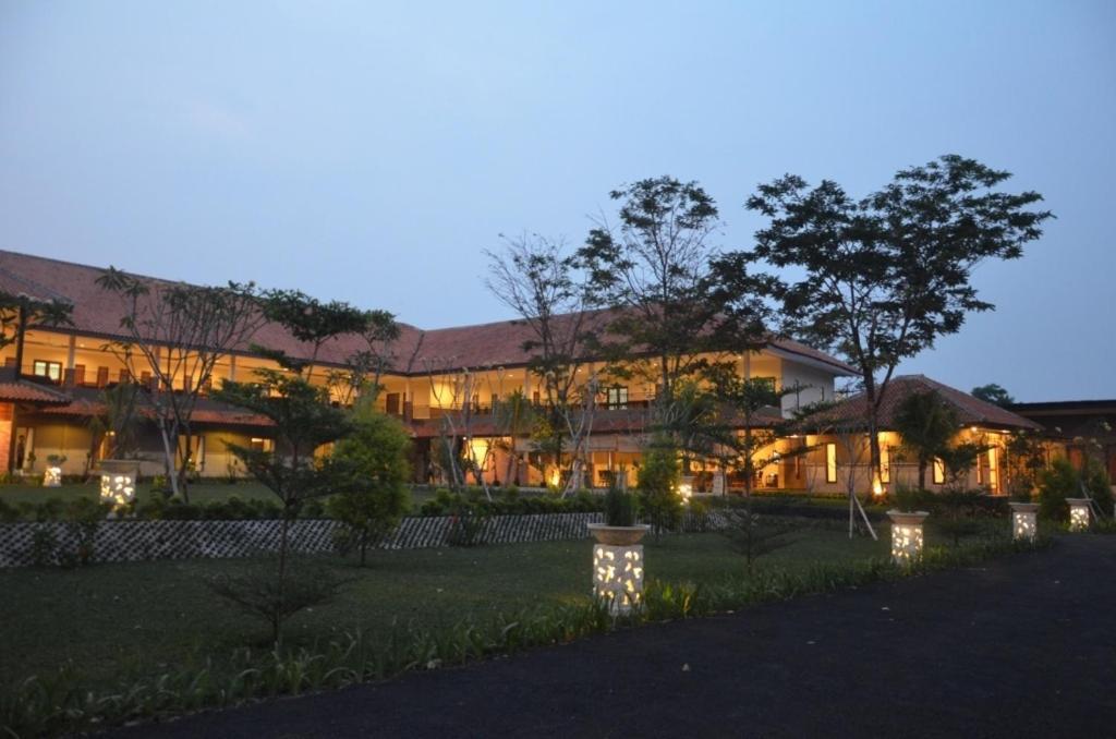 Bumi Gumati Resort Convention Bogor Harga 2020 Terbaru