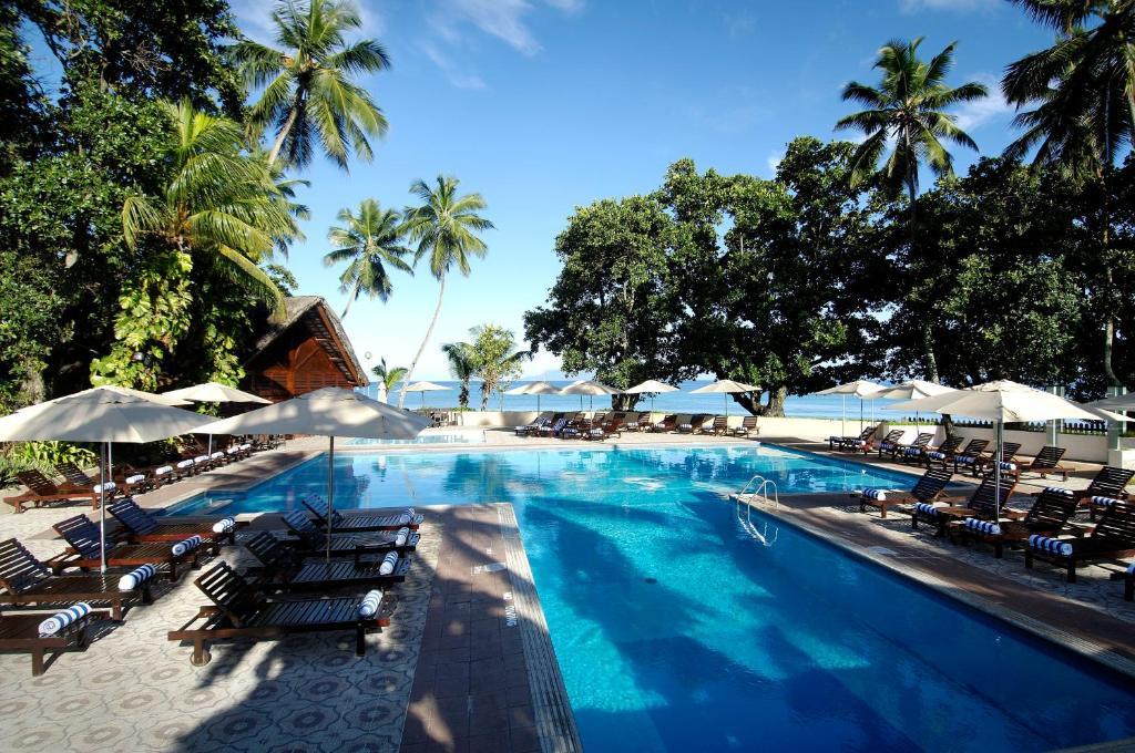 Berjaya Beau Vallon Bay Resort Casino Beau Vallon Harga