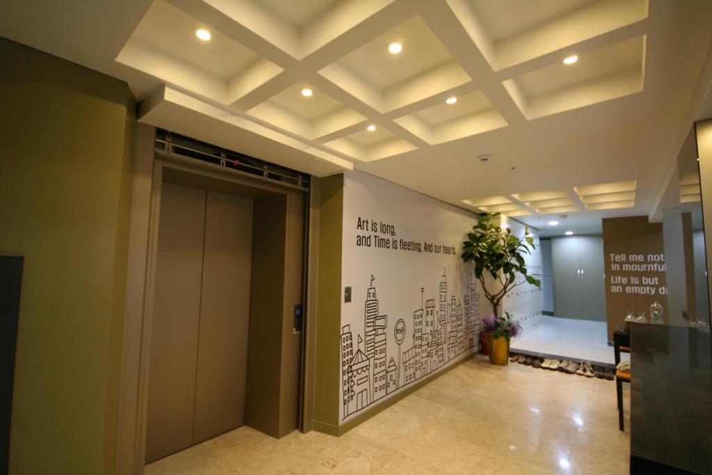 Star Guest House Seoul South Korea Booking Com
