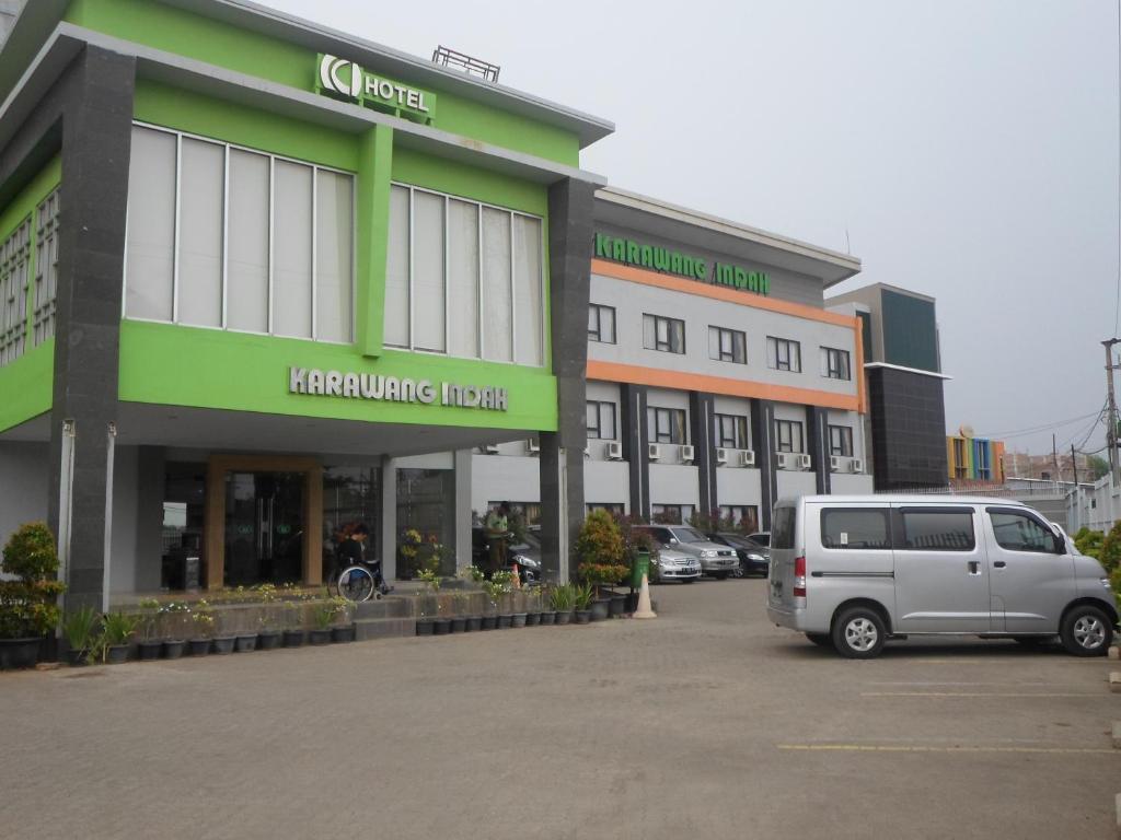 Hotel Grand Karawang Indah Karawang Harga 2020 Terbaru