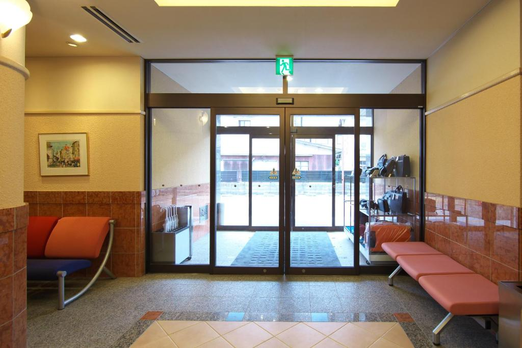 Toyooka Sky Hotel Japan Booking Com