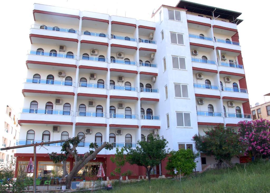 Hotel Royal Alanya Turkey Booking Com