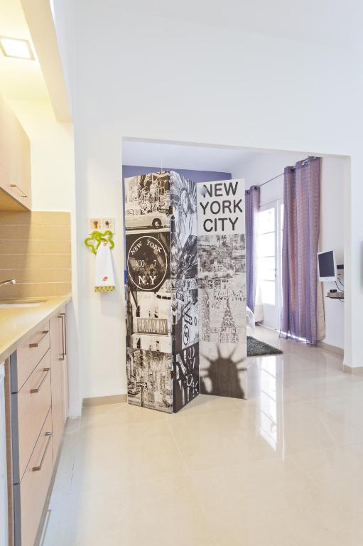 Apartment Eshkol Housing Haifa Executive Israel Booking Com