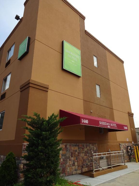 Sheridan Hotel Bronx Updated 2019 Prices