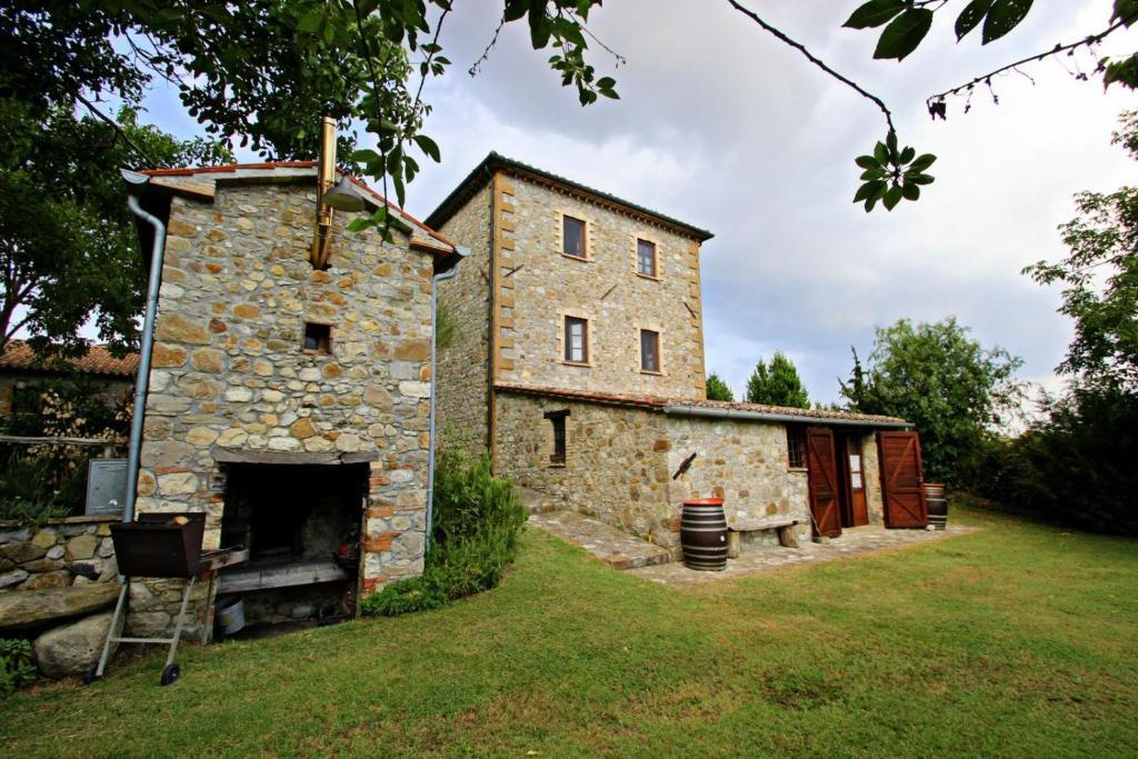 Agriturismo Le Spighe Proceno Italy Booking Com
